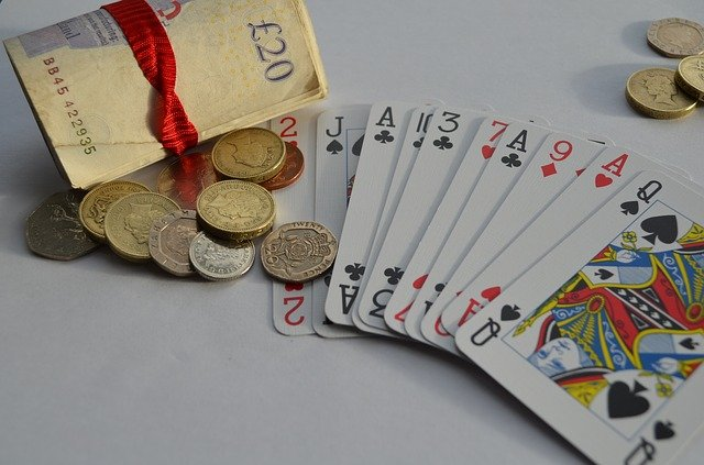The Different Types of Gambling Addictions