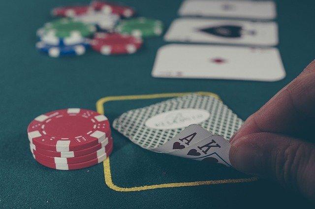 How Responsible Gambling Can Benefit You