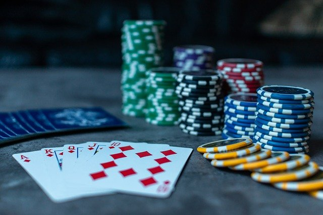 Why Has The World Of Casino Gambling Become So Popular?