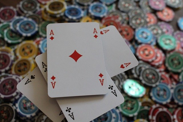 Everyone Loves Gambling – It's Easy to Find Casino Apps