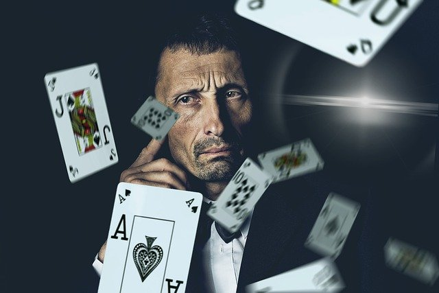 Card Counting – An Easy Way to Beat Online Blackjack at Home