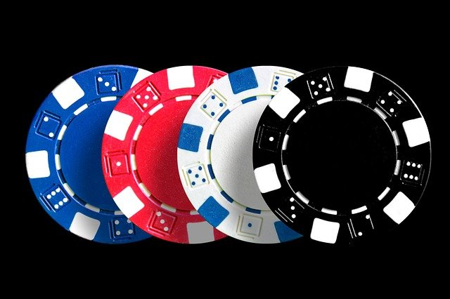 Poker – A Game of Chance