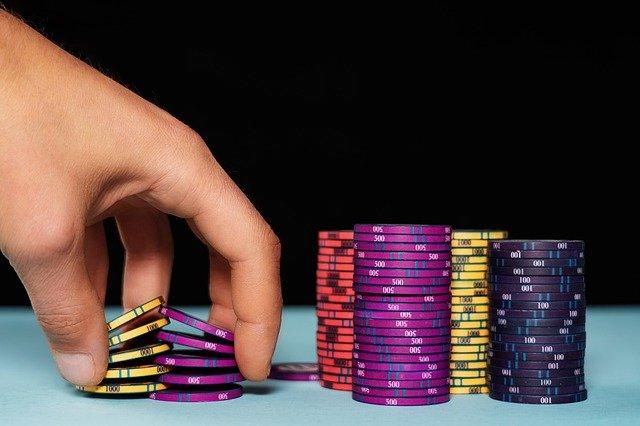 How To Spot A Gambler